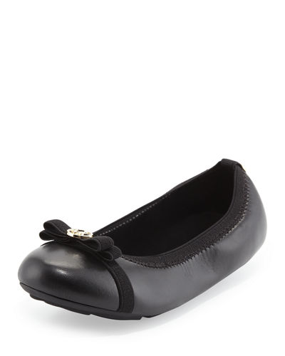 Rover Lux Ballet Flat, Youth