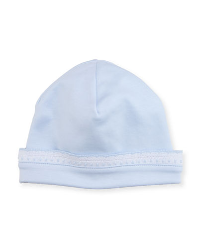 Fall Homecoming Pima Baby Hat