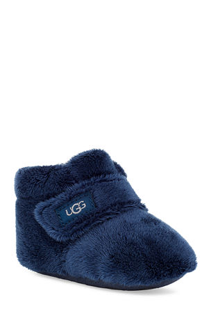 UGG Bixbee Terry Cloth Booties, Baby/Kids
