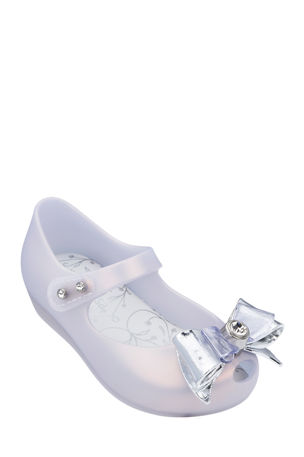 Mini Melissa Mini Ultragirl Special III Mary Jane Flats, Baby/Toddler