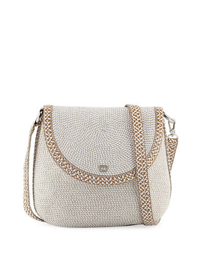 Squishee Demi Pouch Shoulder Bag