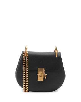 Chain Shoulder Bag | Neiman Marcus