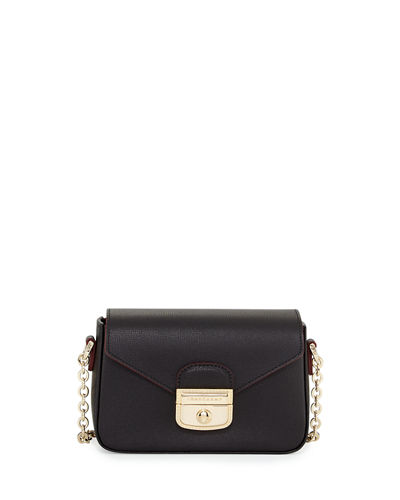 Le Pliage Héritage Small Chain Crossbody Bag