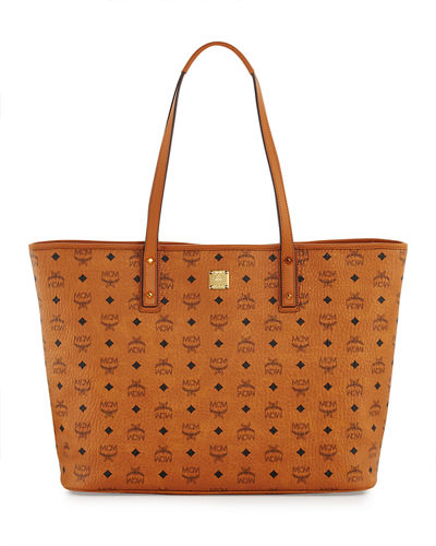 Anya Large Zip Shopper Tote Bag