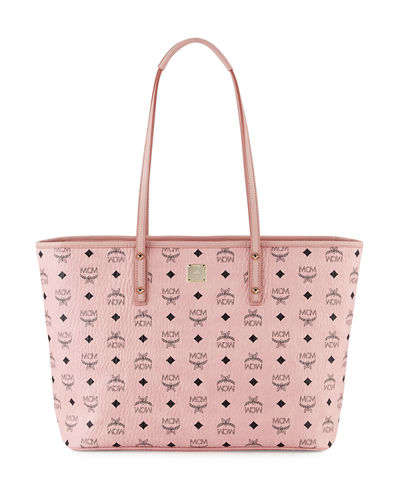 Anya Medium Top-Zip Shopper Bag
