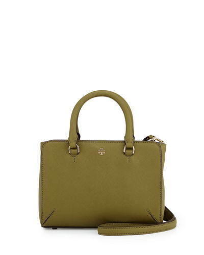 Robinson Micro Zip-Top Tote Bag