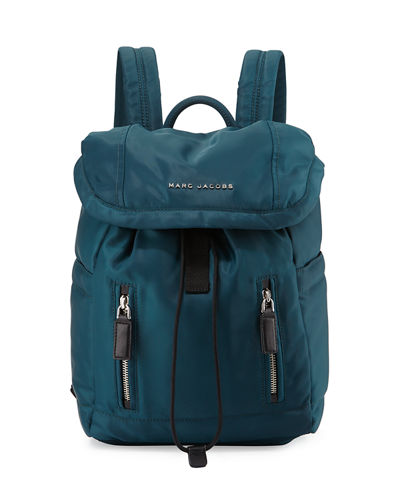 Mallorca Nylon Backpack