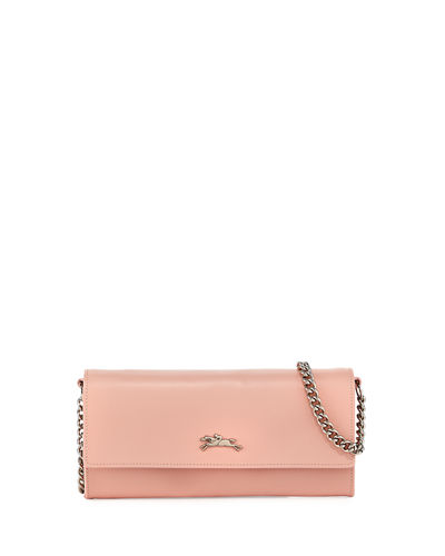 Honoré 404 Leather Chain Wallet