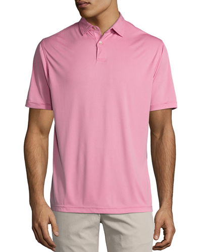 Featherweight Polo Shirt