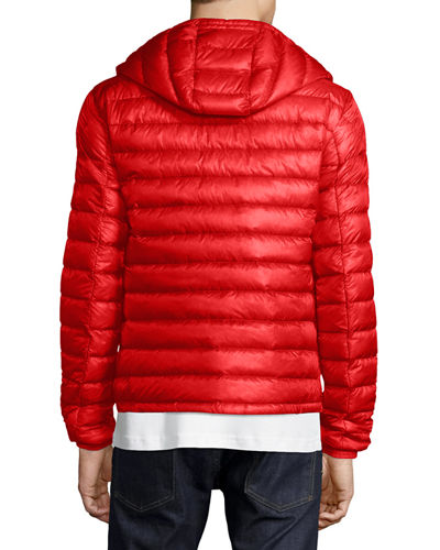 Douret Hooded Puffer Jacket