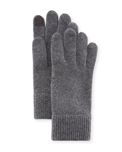 Cashmere Tech Gloves