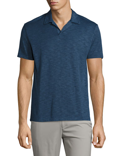 Willem Anemone Polo Shirt
