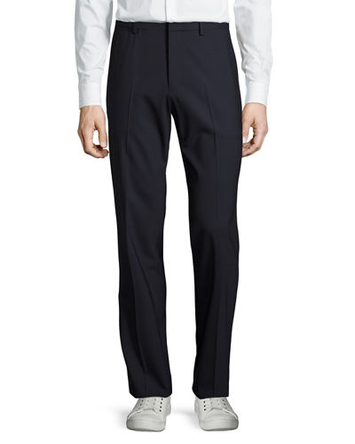 Theory Marlo New Tailor Suit Trousers