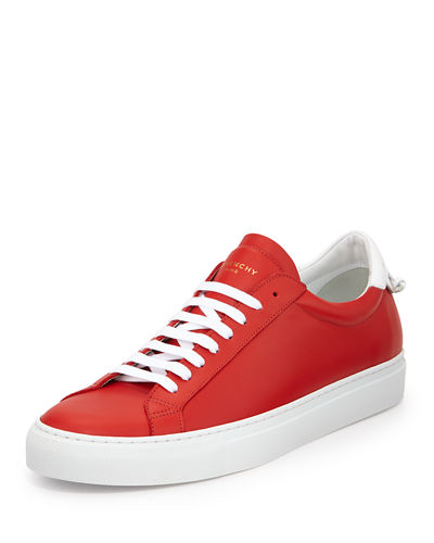 Givenchy Urban Low-Top Sneaker