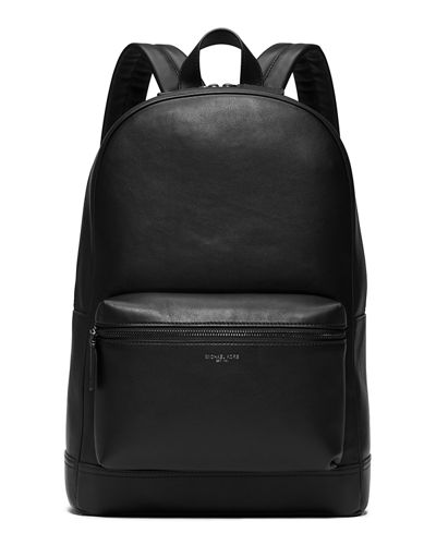Michael Kors Dylan Leather Backpack