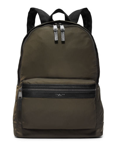 Michael KorsKent Lightweight Nylon Backpack