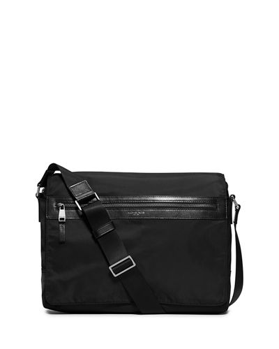 Michael Kors Kent Men's Lightweight Messenger Bag