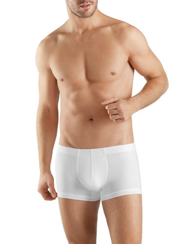 Sea Island Cotton Boxer Briefs