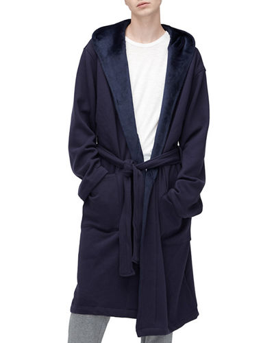 Brunswick Wrap Robe