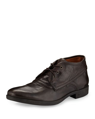 Men's Designer Boots: Chelsea & Dress at Neiman Marcus
