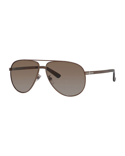 GUCCI SUNGLASSES, MATTE