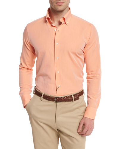 Collection Perfect Pinpoint Sport Shirt