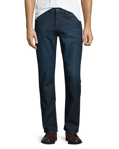 Byron Nonstop Slim-Straight Denim Jeans