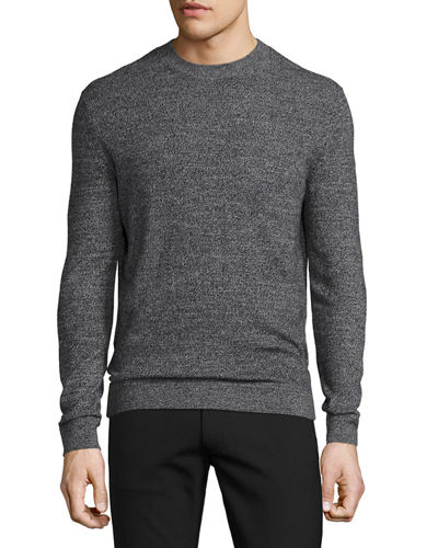 Donners Cashmere Crewneck Sweater