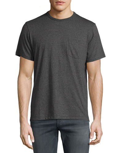 Standard Issue Pocket T-Shirt
