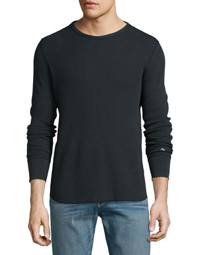 Rag & Bone Standard Issue Thermal T-Shirt