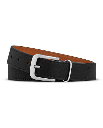 G-10 Single-Keeper Leather Belt