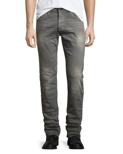 Matchbox Slim-Straight Jeans