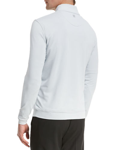 Perth Quarter-Zip Sweatshirt