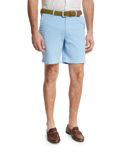 Collection Summertime Twill Shorts