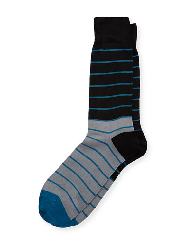 Odd Cool Striped Socks