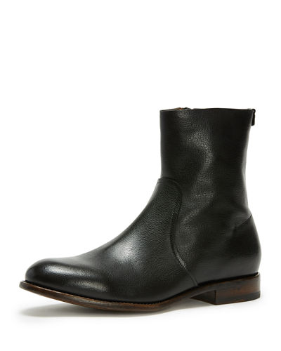 Men's Harrison Leather Boot