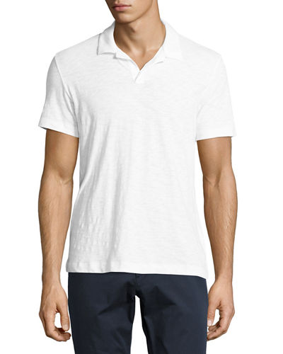 Willem Nebulous Polo Shirt