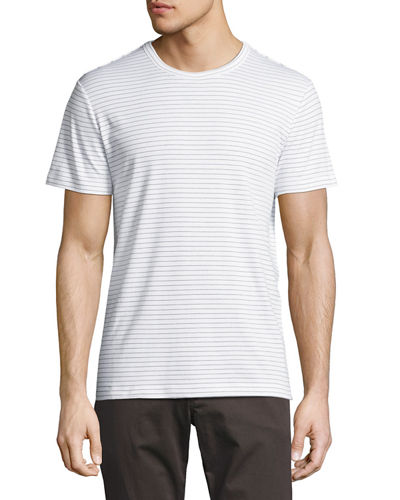 Gaskell N Lokt Striped T-Shirt