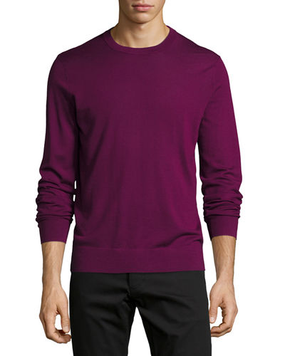 Riland New Sovereign Merino Wool Sweater