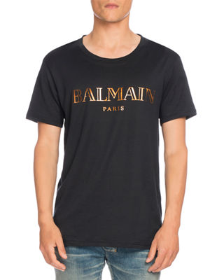 Men's Designer T-shirts at Neiman Marcus