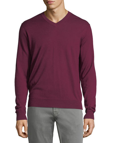 Men's Designer Sweaters on Sale at Neiman Marcus