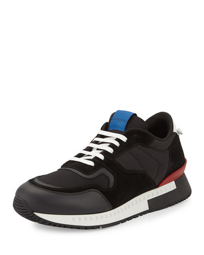 Givenchy Men S Shoes Amp Sneakers At Neiman Marcus