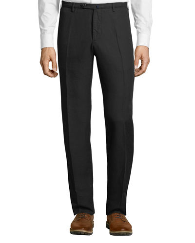 Benn Standard-Fit Chinolino Pants
