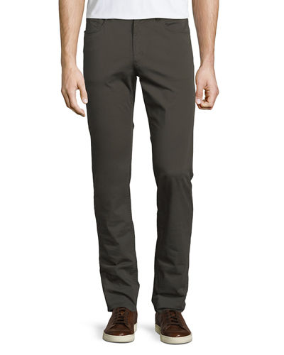 Haydin Soft Sateen Pants