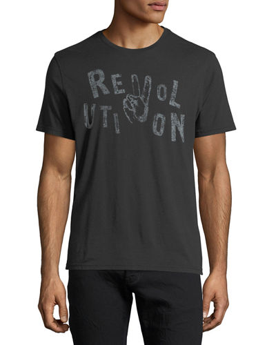 Revolution Graphic T-Shirt
