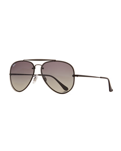 RB3584 Aviator Sunglasses