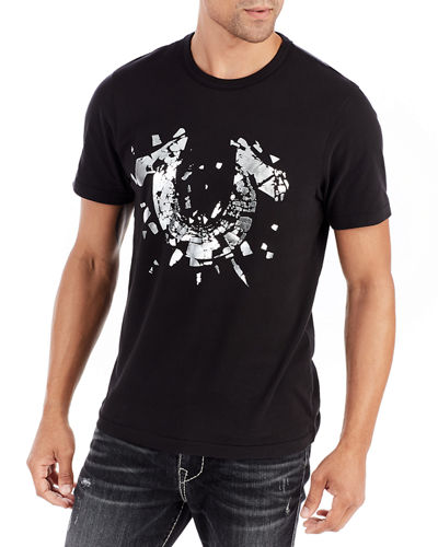Shattered Logo T-Shirt