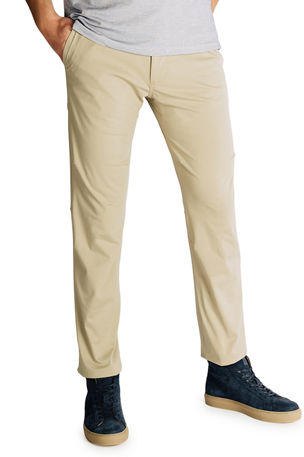 Rhone Men's Commuter Pants with Phone Pocket
