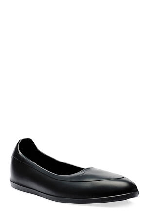 Swims Men's Classic Slip-On Rubber Overshoe Galoshes