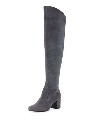 Blythe Over-the-Knee Boot